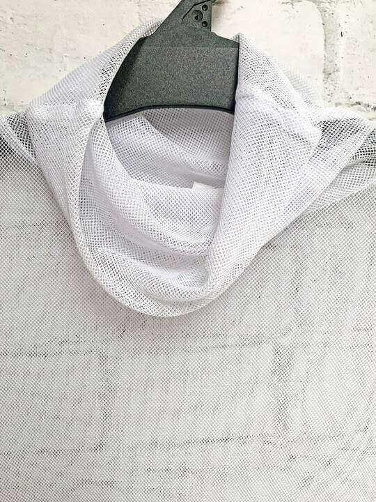 Turtle Neck Fine Knit - C.REED