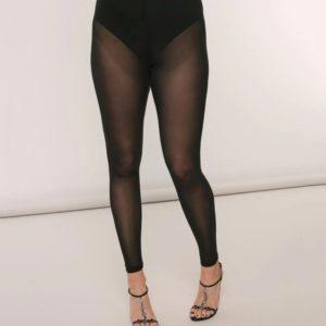 Mesh Pant Legging - Devise