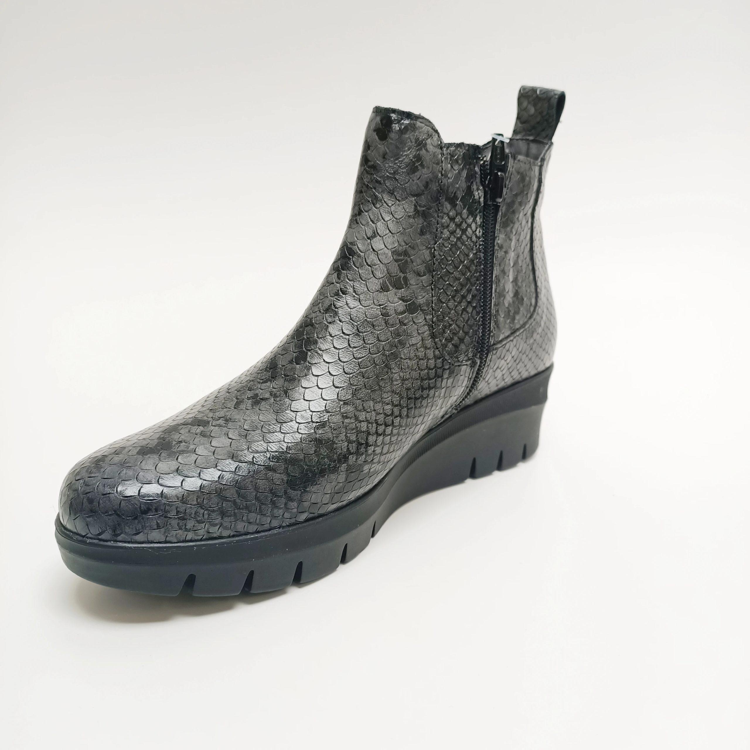 6455 - Black/Grey - Pitillos